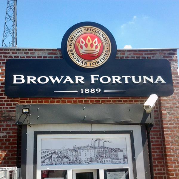 Browar Fortuna