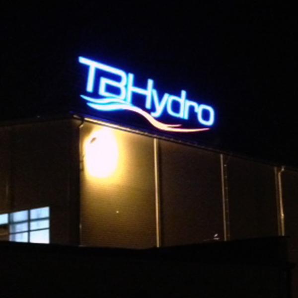 TB HYDRO