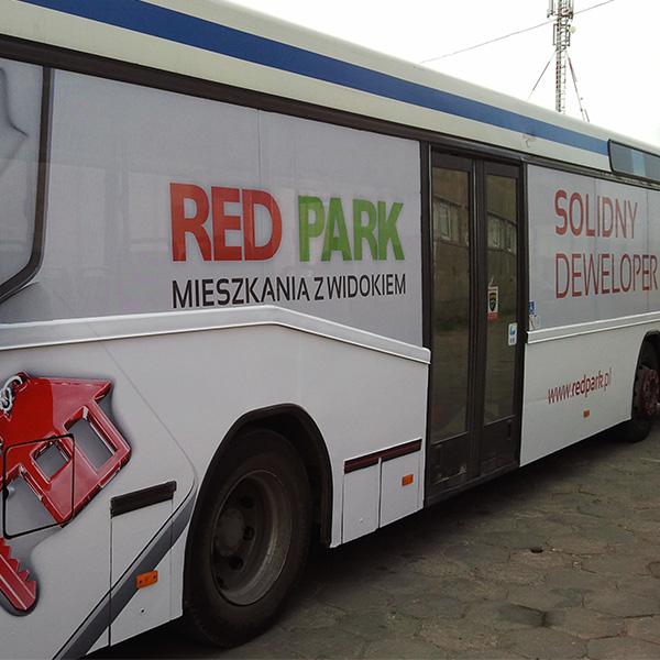 red_park_bus